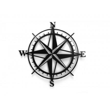 """Róża wiatrów """"Compass 3D"""""""