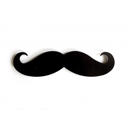 "Dekoracja ""Mustache 3D"""
