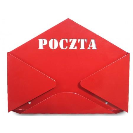 Listownik do trzymania poczty