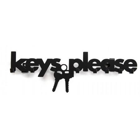 """Wieszak na klucze """"Keysplease"""""""