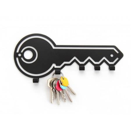 """Wieszak na klucze """"Klucz Zz"""""""