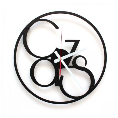 """Zegar na ścianę """"Czas"""""""