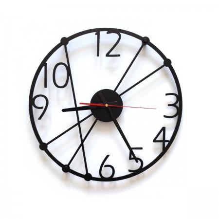 """Zegar na ścianę """"Gent"""""""