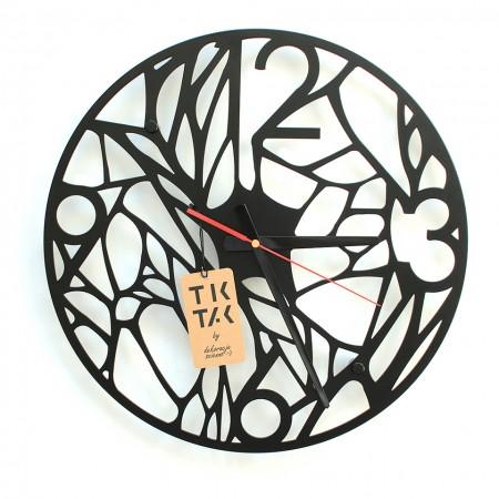"""Zegar na ścianę """"Grasso"""""""