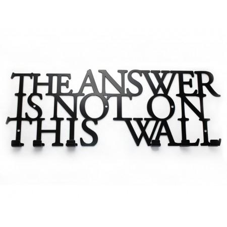 """Wieszak do przedpokoju """"Answer"""""""