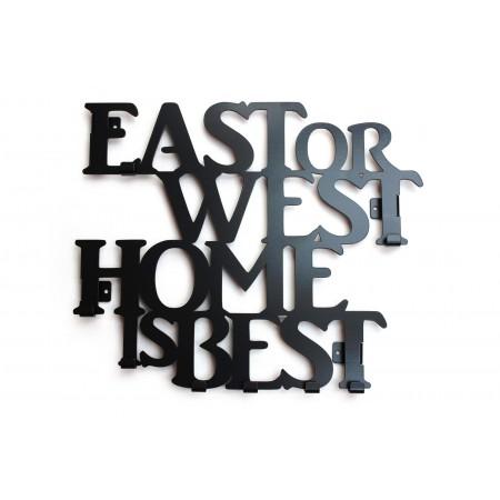 """Wieszak do przedpokoju """"East or West"""""""
