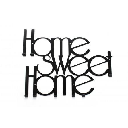 """Wieszak do przedpokoju """"Home Sweet Home"""""""