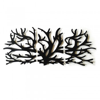 Wieszak panelowy True Tree, drzewo 1340mm